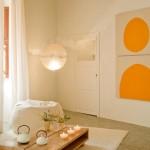 zona comun primer piso habitaciones